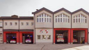 Rüsthaus FF Ebenthal