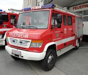 LFB Feistritz im Rosental