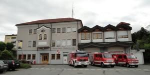 Rüsthaus Feistritz im Rosental
