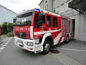 TLFA 2000 Feistritz im Rosental