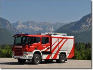 RLFA 2000 Ferlach