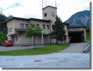 Rüsthaus Ferlach
