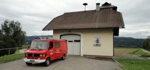 Rüsthaus St.Johann im Rosental