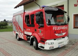 LFW Weizelsdorf