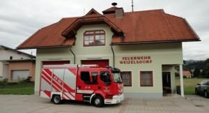 Rüsthaus Weizelsdorf