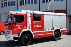 TLFA 2000 Ebenthal