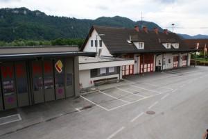 Rüsthaus Grafenstein