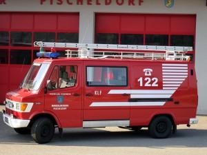 KLF Pischeldorf