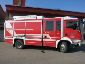 TLFA 2000 Pischeldorf
