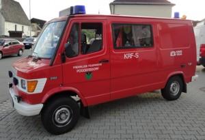 KRFS Poggersdorf