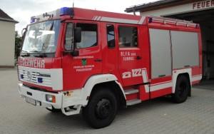 RLFA 2000 Poggersdorf