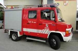 TLFA 1000 Radsberg