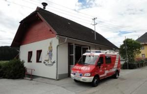 Rüsthaus Stegendorf