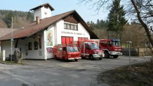 Rüsthaus St. Thomas am Zeiselberg