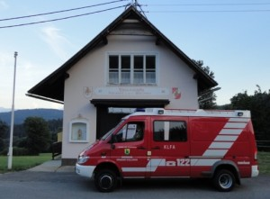 Rüsthaus Bärndorf-Stallhofen
