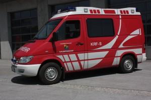 KRF-S Krumpendorf