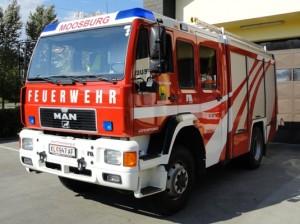 RLFA 2000 Moosburg
