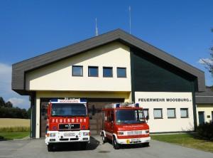 Rüsthaus Moosburg