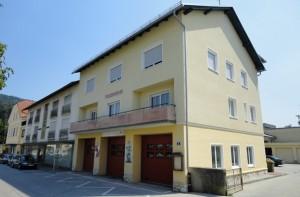 Rüsthaus Pörtschach