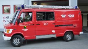 KLF Tigring