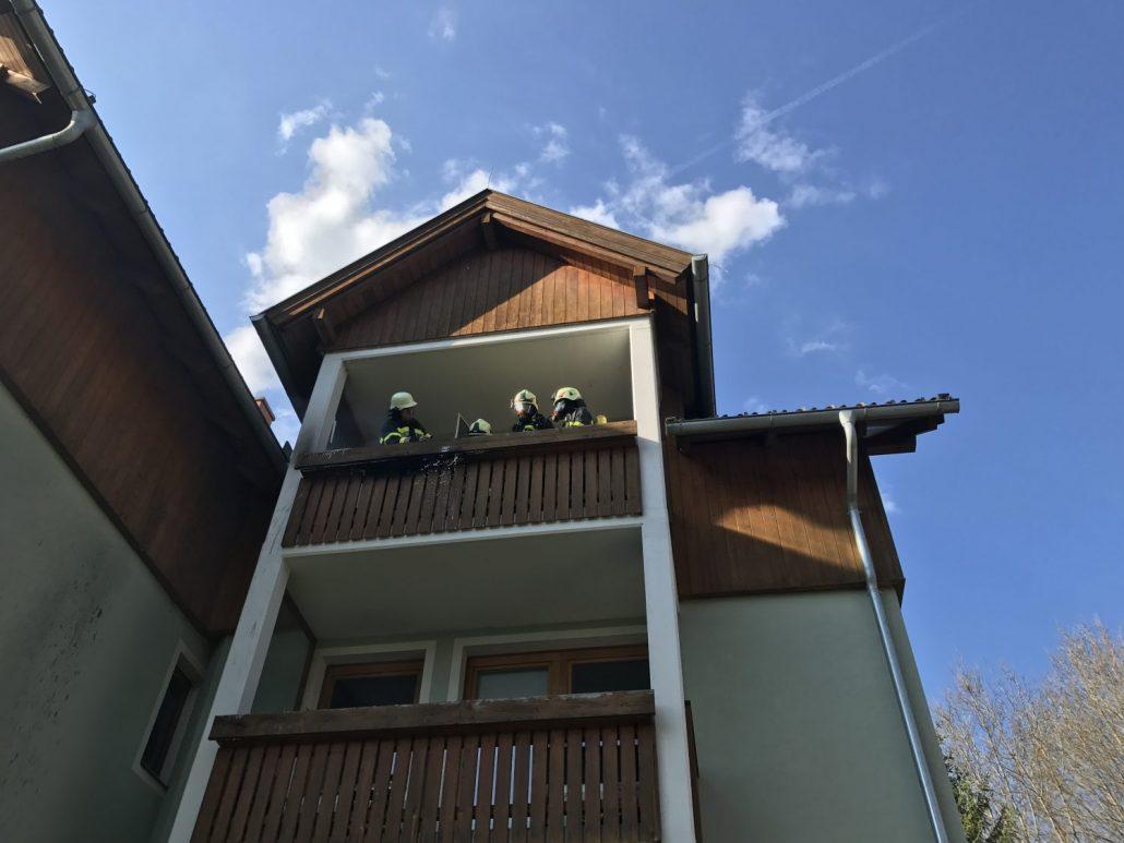 brandeinsatz in ottmanach bfkdo klagenfurt land. Black Bedroom Furniture Sets. Home Design Ideas