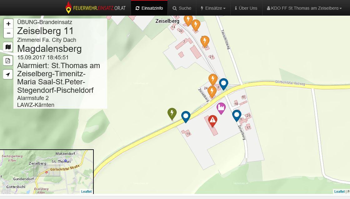 Gemeinsam - Marktgemeinde Grafenstein